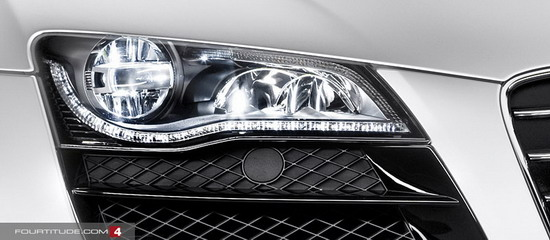 LED - headlight - 03